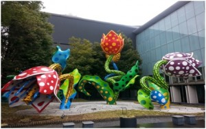 Art museum  松本  松本ゲストハウス